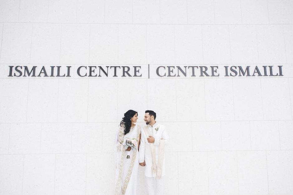 Ismaili Fall Wedding
