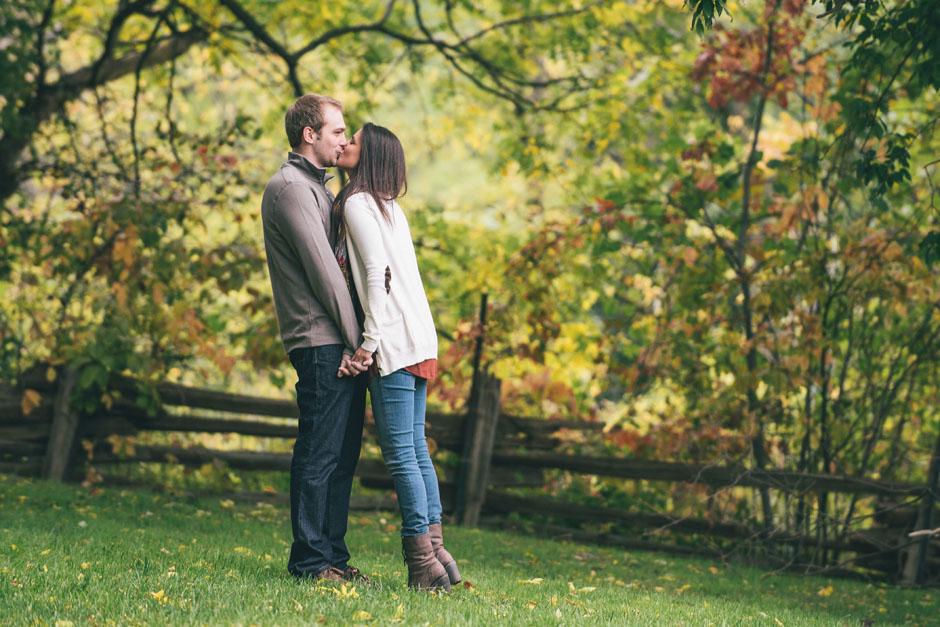Wedding Photography by Toronto Wedding Studios - Engagement