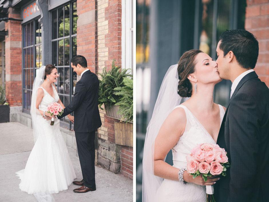 Wedding Photography by Toronto Wedding Studios