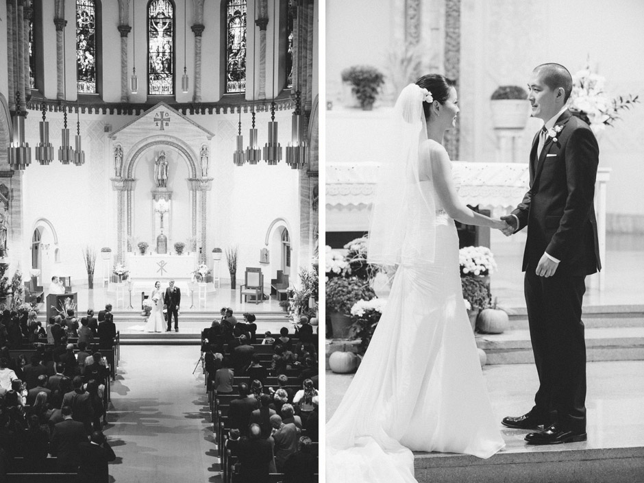 Wedding photography by Toronto Wedding Studios.