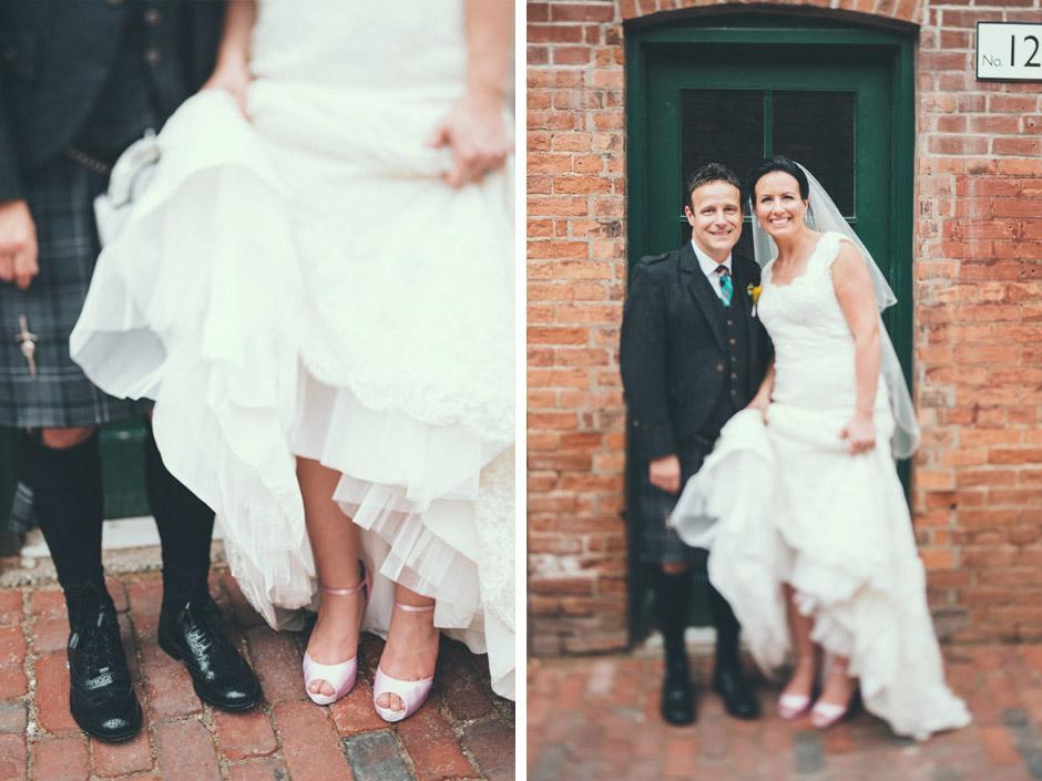 Jasper and kristine wedding