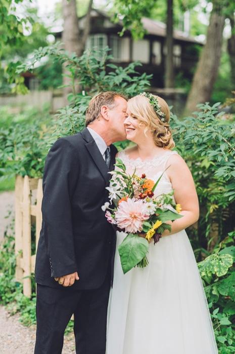garden party chic toronto wedding 024