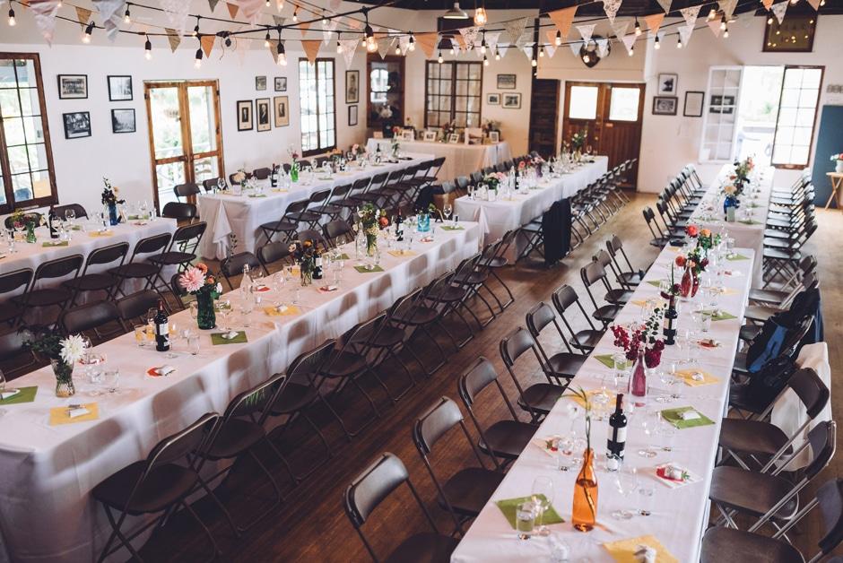 garden party chic toronto wedding 036