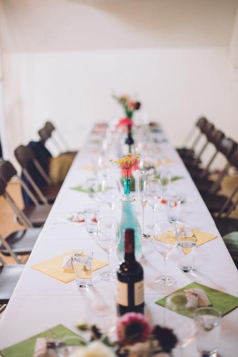 garden party chic toronto wedding 039