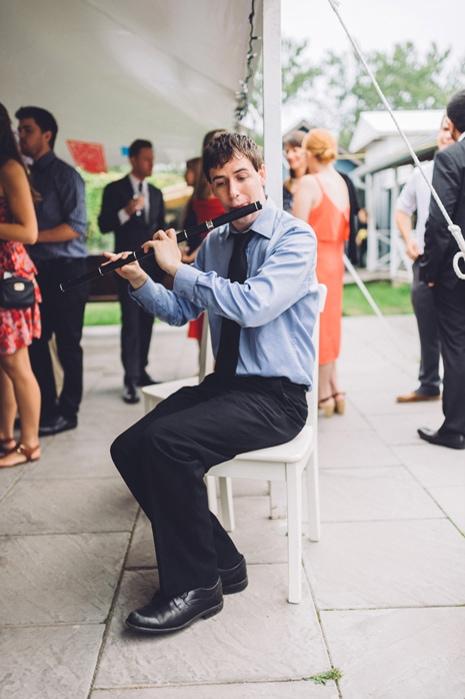 garden party chic toronto wedding 059