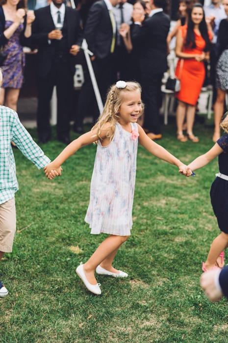 garden party chic toronto wedding 064
