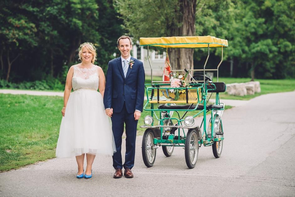 garden party chic toronto wedding 072