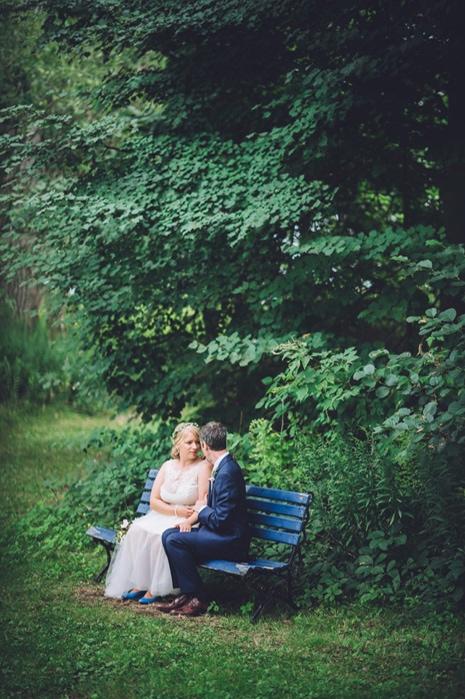 garden party chic toronto wedding 085