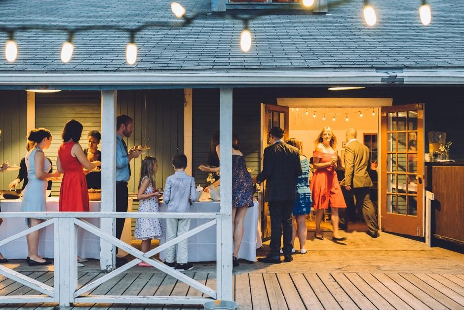 garden party chic toronto wedding 094