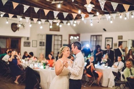 garden party chic toronto wedding 113