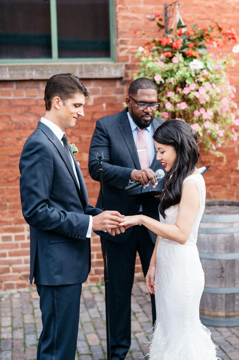 Wedding Photographer | Bride & Groom | Wedding Ceremony