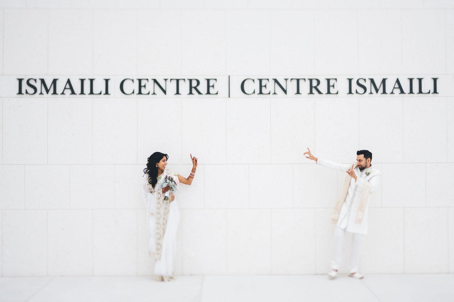 Toronto Ismaili Wedding | Toronto Wedding Studios | Wedding Photographer