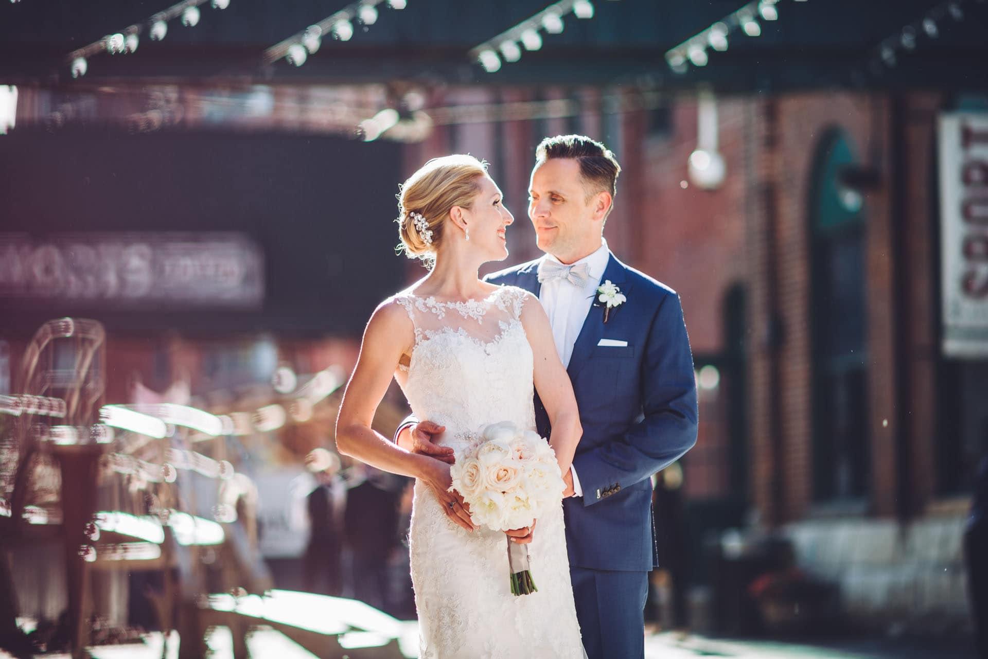 Arta Gallery Wedding | Toronto Wedding Studios | Artistic Photography | Creative Wedding Photographer