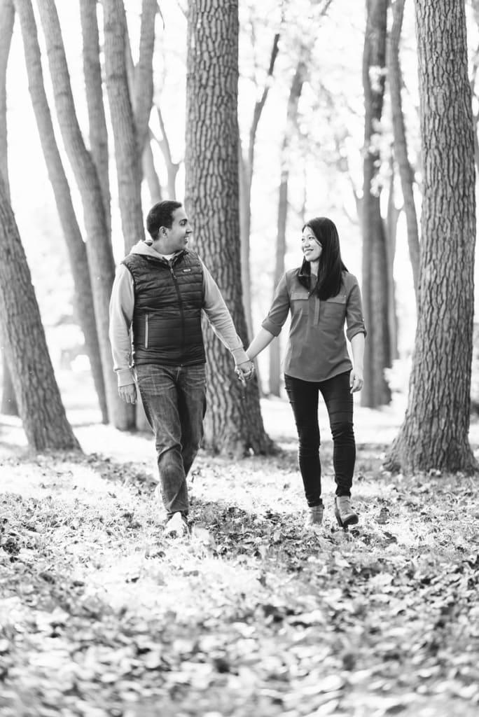 Creative Wedding Photographer | Toronto Wedding Studios | Engagement photos at Cherry Beach