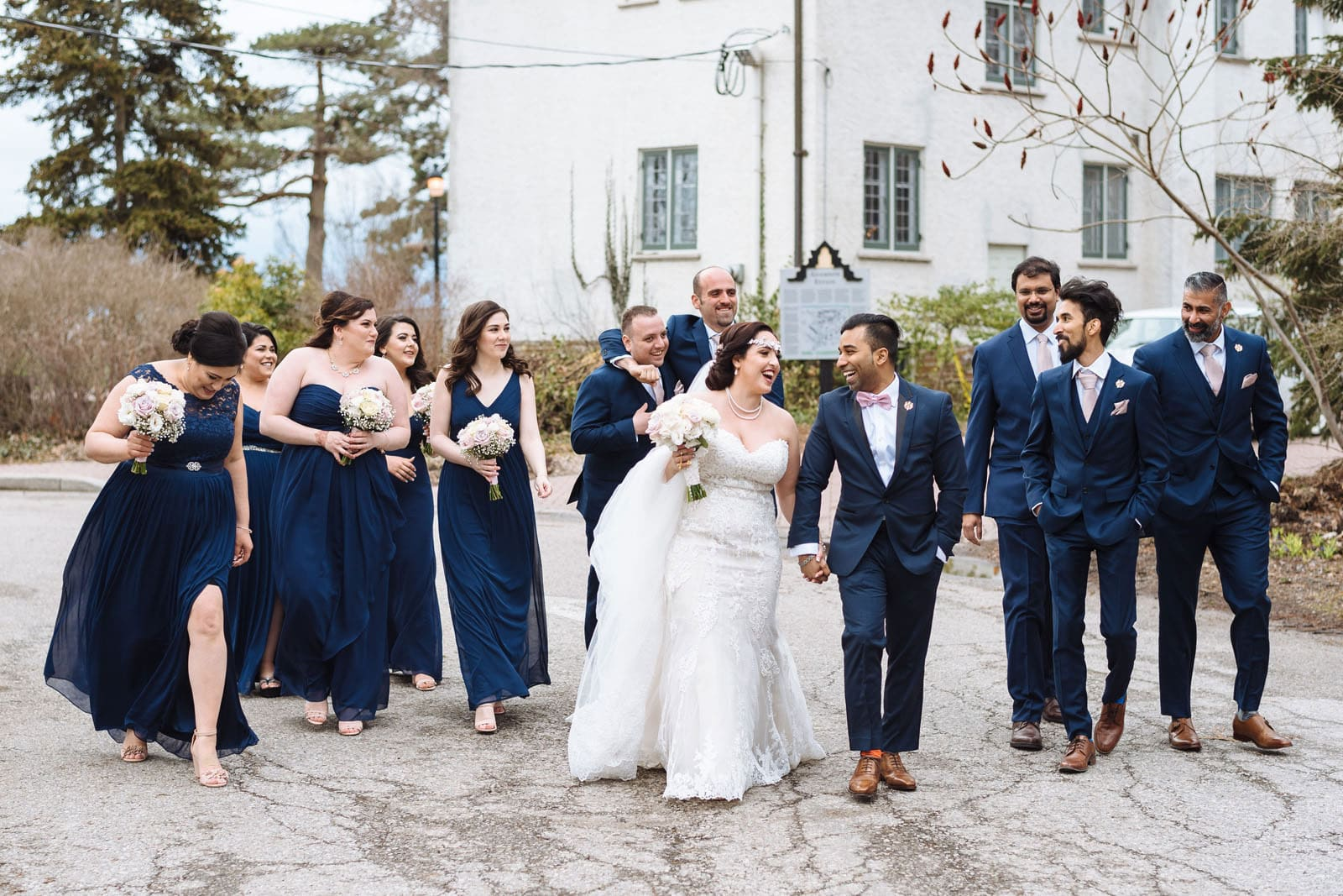 Our Lady of Sorrows Church Wedding | Toronto Wedding Studios | Wedding Photographer | Creative Wedding Photography | Timeless Wedding Photography