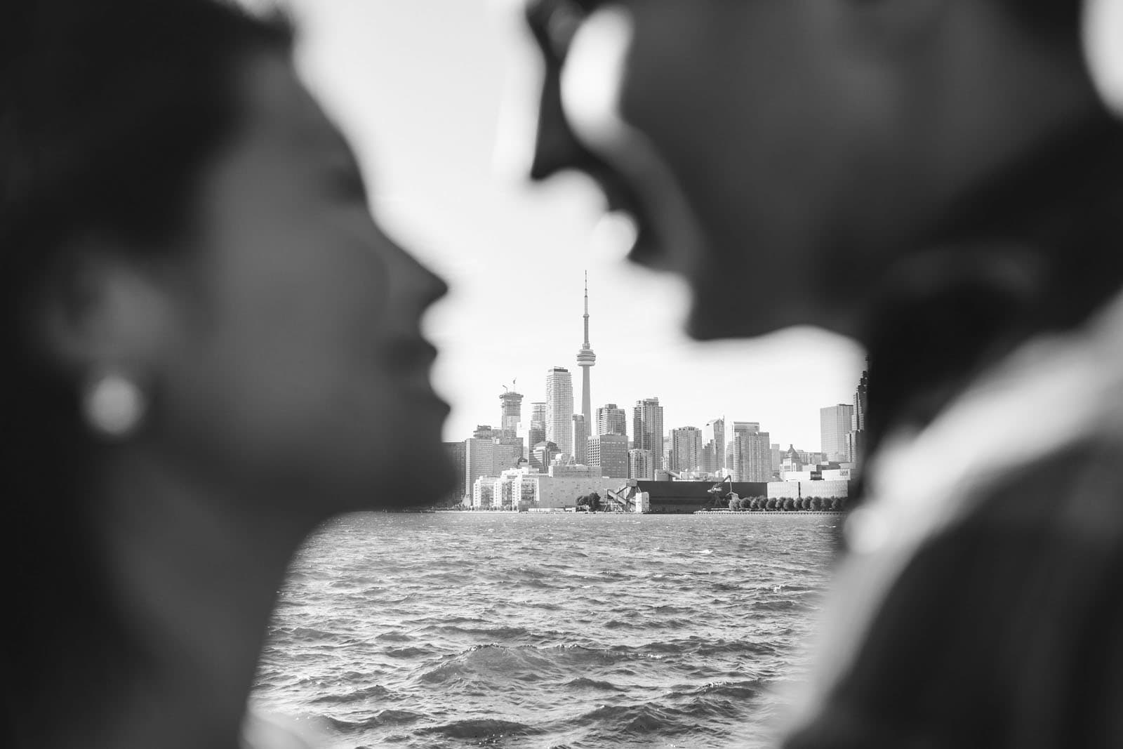 Cherry Beach Engagement Photos